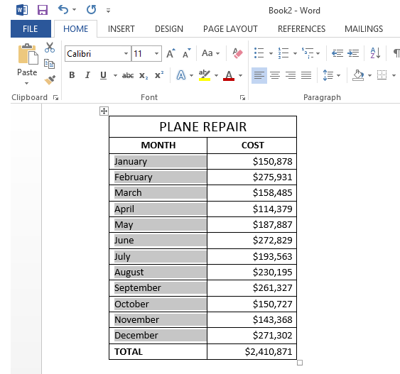 How To Change Small To Capital Letters In Word