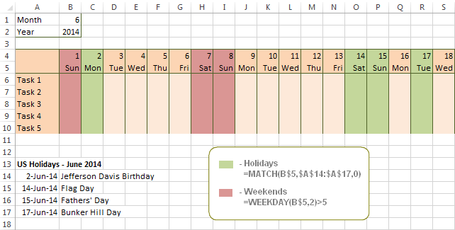 how to highlight the date excel conditional formatting for dates time formula