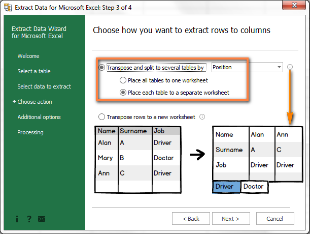 how to automatically set column width in excel