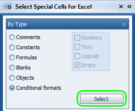 how to find excel cells before certain date