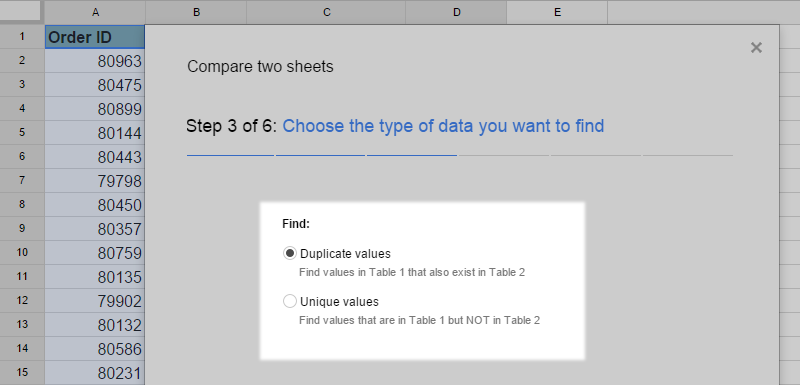 how to make two columns in google slides