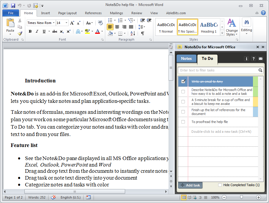 Add ons for microsoft word 2016 2013 2007 for Word 2010 templates and add ins