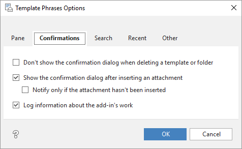 how to enable search option in outlook 2010